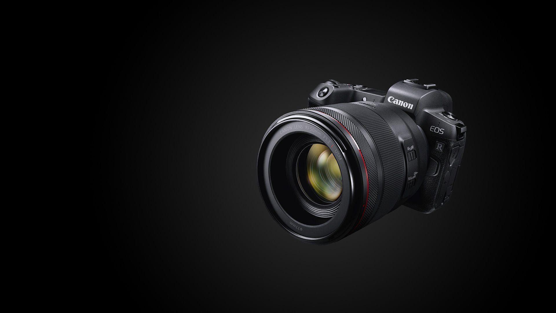 Canon Eos R Cameras Canon Qatar